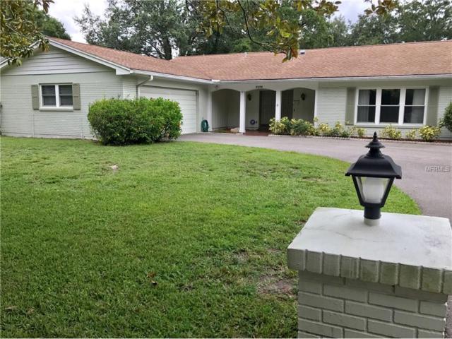 3607 Floyd Road, Tampa, FL 33618 (MLS #T2893735) :: The Duncan Duo & Associates