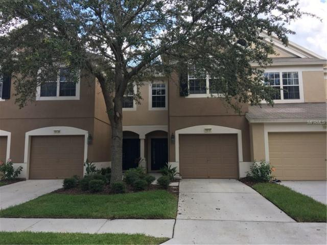 10137 Haverhill Ridge Drive, Riverview, FL 33578 (MLS #T2896097) :: The Duncan Duo & Associates