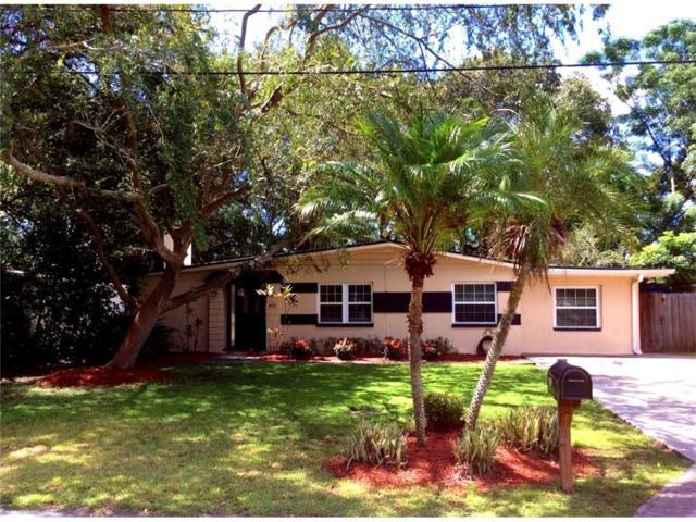 4010 W Lawn Avenue, Tampa, FL 33611 (MLS #T2897528) :: The Duncan Duo & Associates