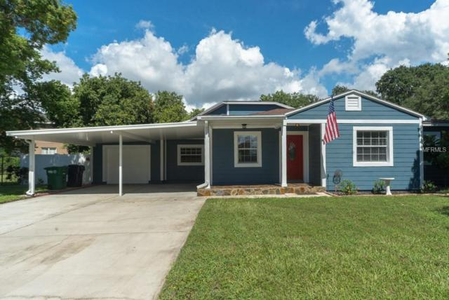6201 S Foster Avenue, Tampa, FL 33611 (MLS #T2900011) :: Griffin Group