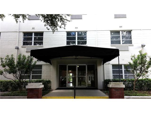 406 W Azeele Street #405, Tampa, FL 33606 (MLS #T2901677) :: The Duncan Duo & Associates