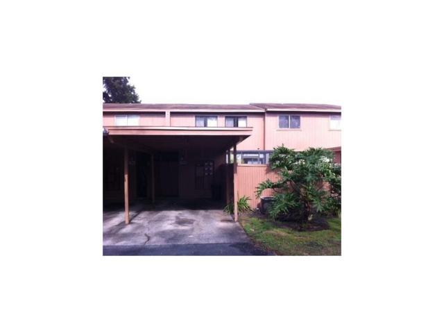 7908 Tangerine Drive #7908, Temple Terrace, FL 33637 (MLS #T2905523) :: The Duncan Duo Team