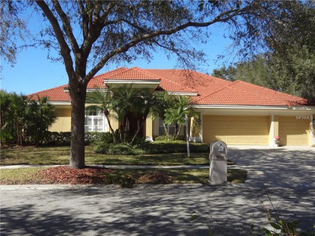 9178 Highland Ridge Way, Tampa, FL 33647 (MLS #T2911644) :: The Duncan Duo Team