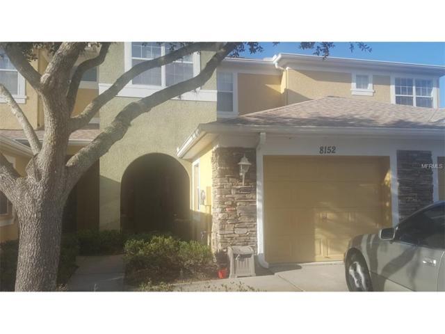 8152 Stone Leaf Lane #8152, Tampa, FL 33647 (MLS #T2912339) :: Team Bohannon Keller Williams, Tampa Properties