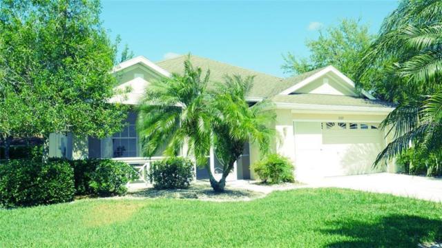 2109 Worthington Greens Drive, Sun City Center, FL 33573 (MLS #T2912608) :: The Duncan Duo Team