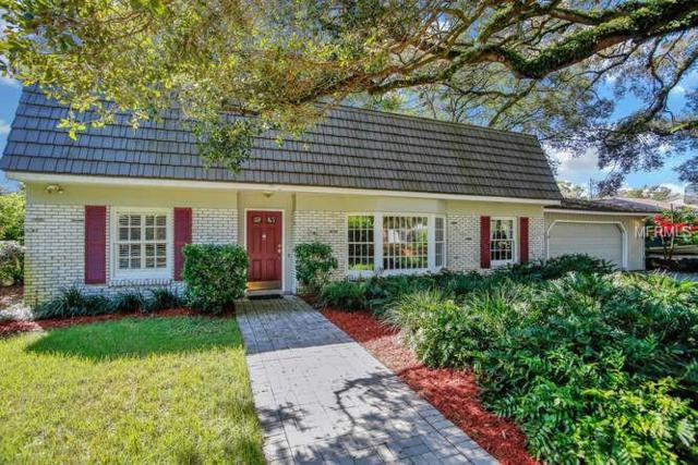3014 Sabal Road, Tampa, FL 33618 (MLS #T2913034) :: The Duncan Duo Team