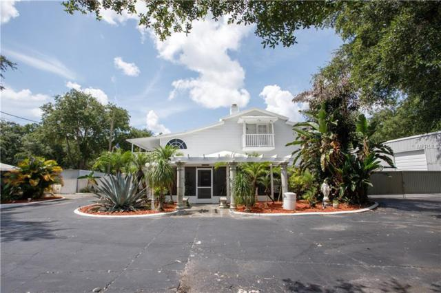 1017 S 66TH Street, Tampa, FL 33619 (MLS #T2916222) :: The Duncan Duo Team