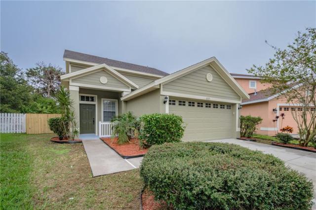 10321 Avelar Ridge Drive, Riverview, FL 33578 (MLS #T2917519) :: The Lockhart Team