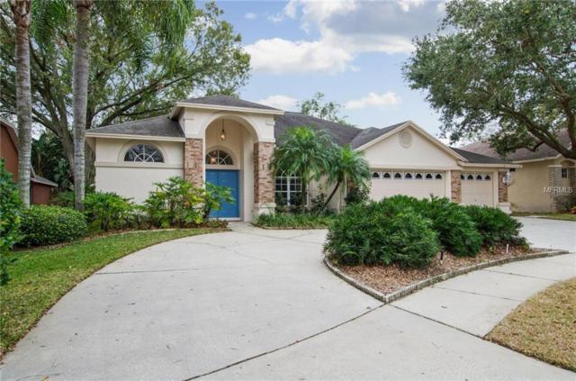 4414 Casey Lake Boulevard, Tampa, FL 33618 (MLS #T2922284) :: Delgado Home Team at Keller Williams