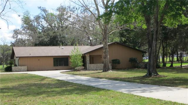 5 Bumelia Court, Homosassa, FL 34446 (MLS #T2922469) :: The Lockhart Team