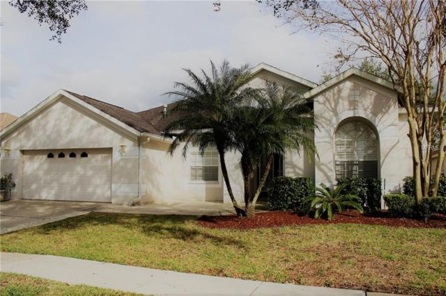 18145 Heron Walk Drive, Tampa, FL 33647 (MLS #T2927167) :: Team Bohannon Keller Williams, Tampa Properties