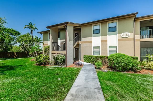10125 Sailwinds Boulevard N #101, Largo, FL 33773 (MLS #T2928122) :: The Duncan Duo Team