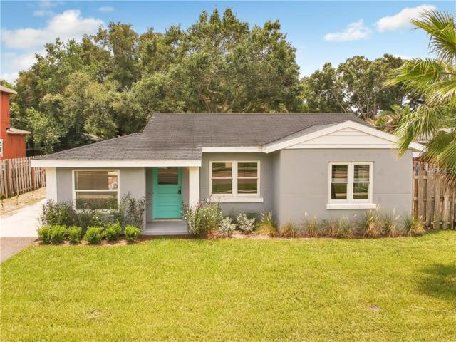 4620 W Euclid Avenue, Tampa, FL 33629 (MLS #T2928890) :: The Duncan Duo Team