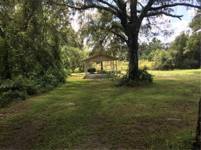 35188 Reynolds Street, Dade City, FL 33523 (MLS #T2934108) :: The Duncan Duo Team