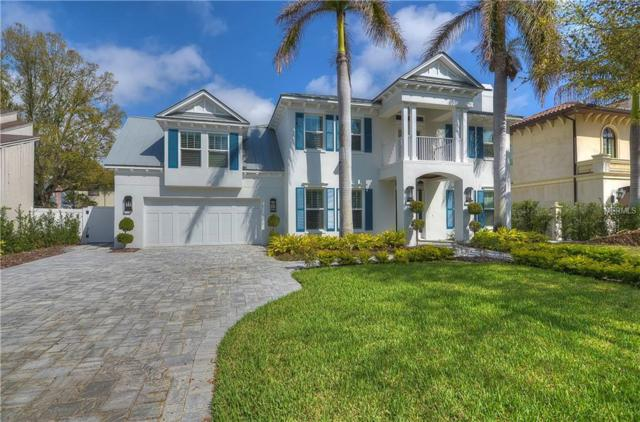 2909 W Bay Vista Avenue, Tampa, FL 33611 (MLS #T2935396) :: The Duncan Duo Team