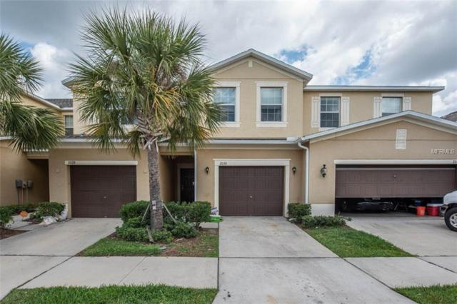 2030 Hawks View Drive, Ruskin, FL 33570 (MLS #T2937148) :: Griffin Group