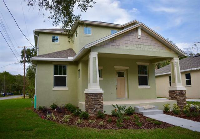 211 W Hamilton Avenue, Tampa, FL 33604 (MLS #T2937346) :: Premium Properties Real Estate Services