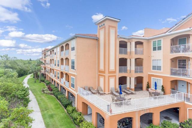 5000 Culbreath Key Way #9102, Tampa, FL 33611 (MLS #T2937484) :: The Duncan Duo Team