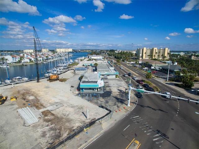 300 150TH #505, Madeira Beach, FL 33708 (MLS #T3102562) :: Premium Properties Real Estate Services