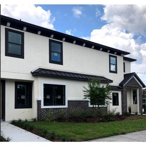 16103 Churchview Drive, Lithia, FL 33547 (MLS #T3105214) :: Medway Realty