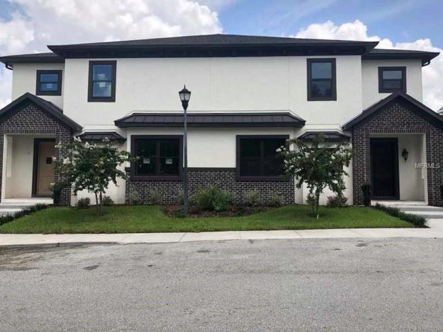 16105 Churchview Drive, Lithia, FL 33547 (MLS #T3105263) :: The Duncan Duo Team