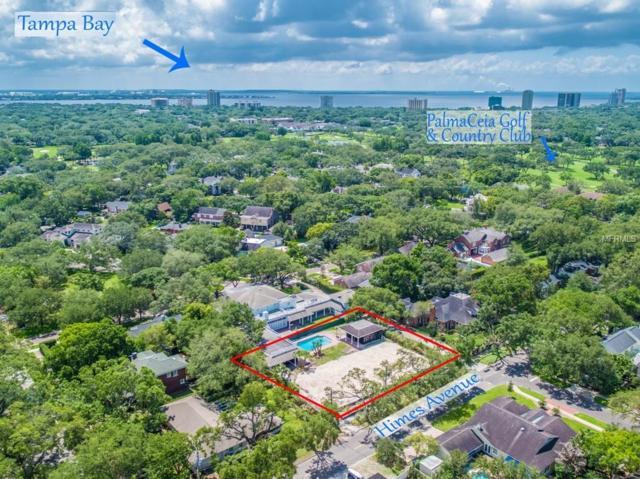 908 S Himes Avenue, Tampa, FL 33629 (MLS #T3110650) :: Revolution Real Estate