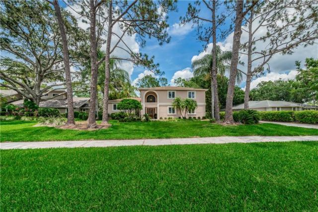 4305 Carrollwood Village Drive, Tampa, FL 33618 (MLS #T3113498) :: The Duncan Duo Team