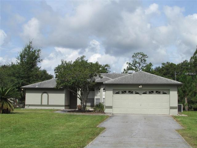 Address Not Published, Zephyrhills, FL 33544 (MLS #T3113556) :: The Price Group