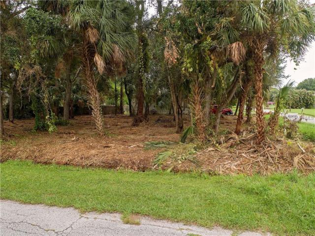 Corner Of Circle And Parsons, Ruskin, FL 33570 (MLS #T3115088) :: The Lockhart Team