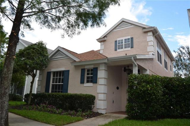 9006 Apple Valley Way, Tampa, FL 33626 (MLS #T3117090) :: The Duncan Duo Team