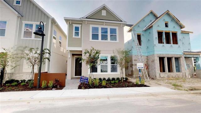 336 Wheelhouse Lane, Lake Mary, FL 32746 (MLS #T3117484) :: The Duncan Duo Team