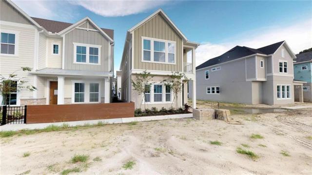 782 Candlebrush Lane, Lake Mary, FL 32746 (MLS #T3117568) :: The Duncan Duo Team