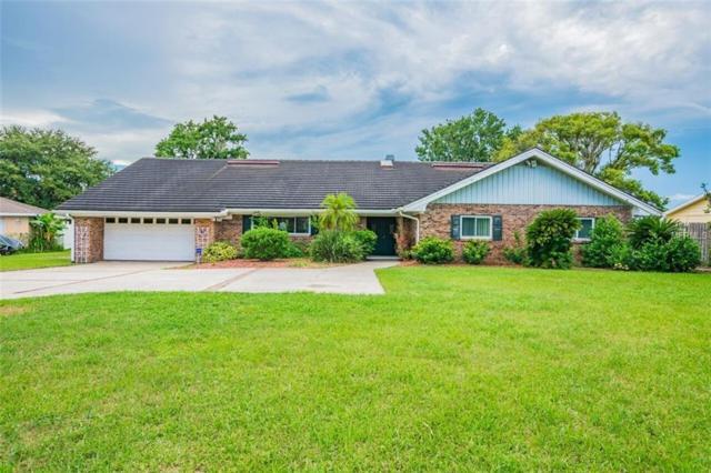 3349 Lake Padgett Drive, Land O Lakes, FL 34639 (MLS #T3117708) :: Arruda Family Real Estate Team