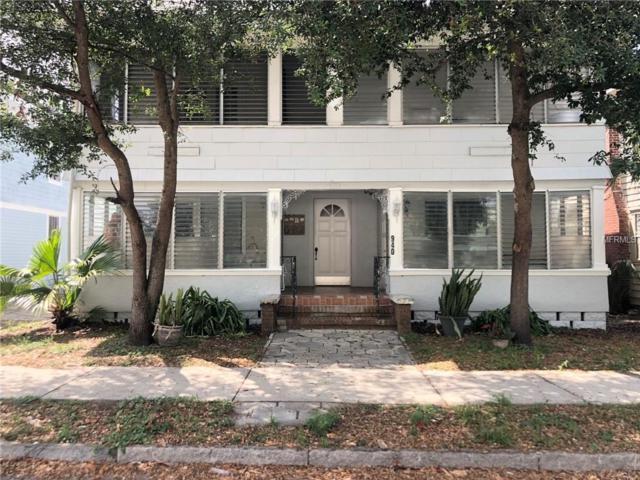 940 6TH Street N, St Petersburg, FL 33701 (MLS #T3120655) :: Lockhart & Walseth Team, Realtors