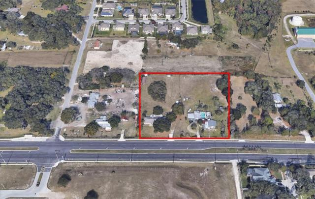 12712 Boyette Road, Riverview, FL 33569 (MLS #T3121949) :: Medway Realty