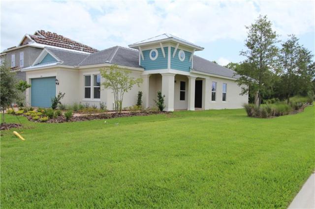 13804 American Prairie Place, Bradenton, FL 34211 (MLS #T3123072) :: Medway Realty