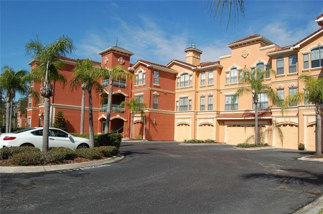 2738 Via Tivoli 221A, Clearwater, FL 33764 (MLS #T3124485) :: The Duncan Duo Team