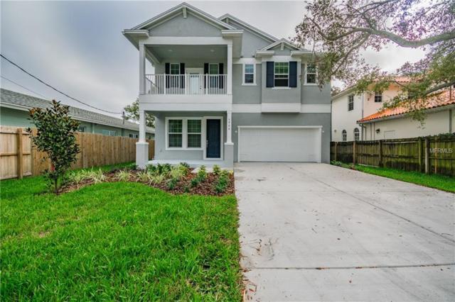 3224 W Ballast Point Boulevard, Tampa, FL 33611 (MLS #T3126916) :: Team Bohannon Keller Williams, Tampa Properties