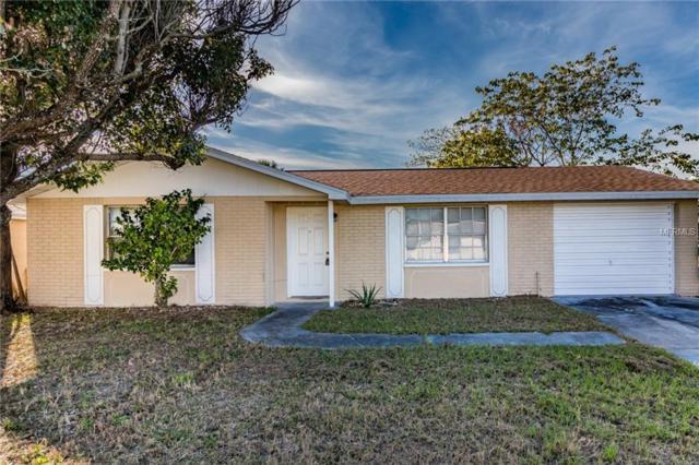 9805 Lehigh Drive, Port Richey, FL 34668 (MLS #T3127767) :: Team Suzy Kolaz