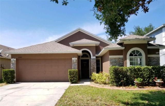 12763 Standbridge Drive, Riverview, FL 33579 (MLS #T3128627) :: Medway Realty