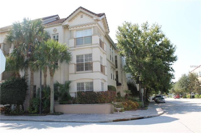 504 S Armenia Avenue #1318, Tampa, FL 33609 (MLS #T3128670) :: Lovitch Realty Group, LLC