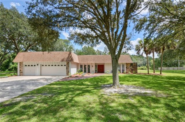 25505 Oaks Boulevard, Land O Lakes, FL 34639 (MLS #T3129427) :: The Duncan Duo Team