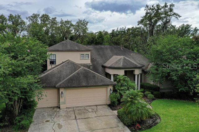 110 Falling Water Drive, Brandon, FL 33511 (MLS #T3130212) :: Ideal Florida Real Estate