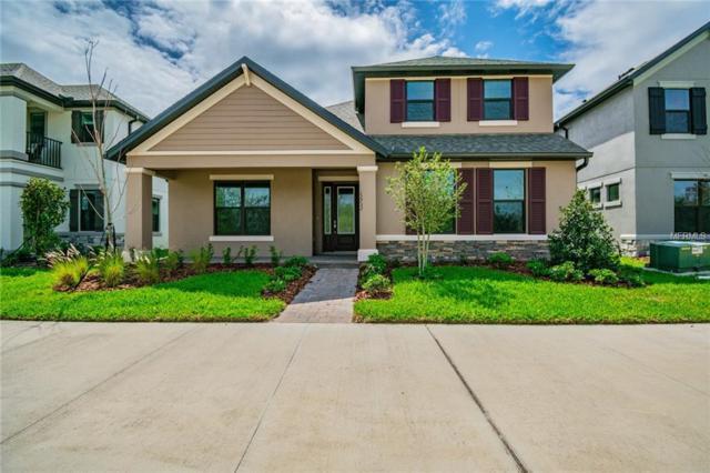 12732 Rangeland Boulevard, Odessa, FL 33556 (MLS #T3133333) :: Team Bohannon Keller Williams, Tampa Properties
