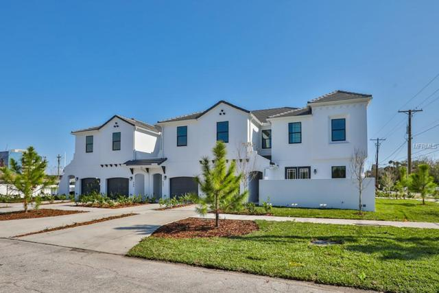 509 N Manhattan Avenue, Tampa, FL 33609 (MLS #T3133485) :: KELLER WILLIAMS ELITE PARTNERS IV REALTY