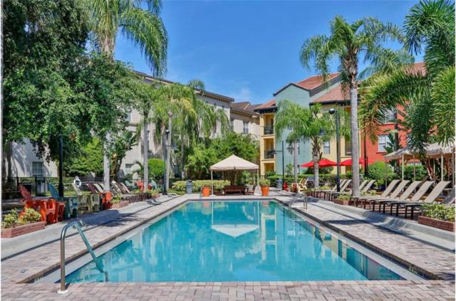 2411 W Horatio St #537, Tampa, FL 33609 (MLS #T3133686) :: The Duncan Duo Team