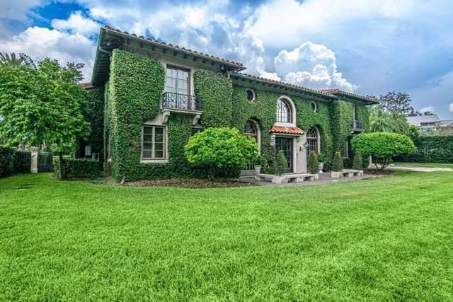 301 Caspian Street, Tampa, FL 33606 (MLS #T3134732) :: Armel Real Estate