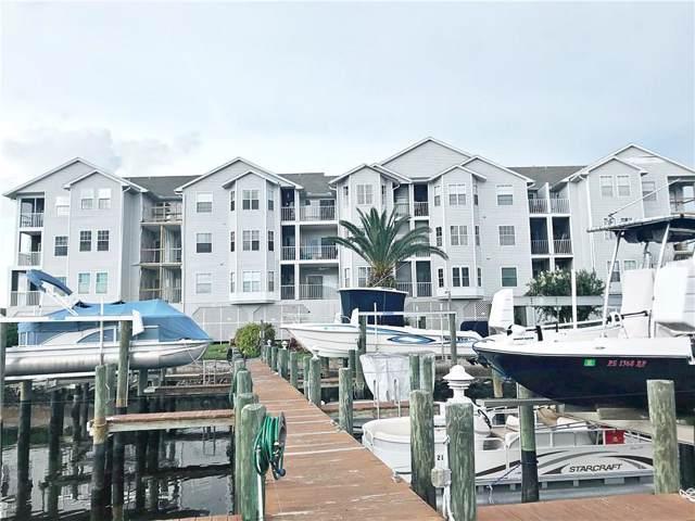 5722 Biscayne Court #109, New Port Richey, FL 34652 (MLS #T3137390) :: Armel Real Estate