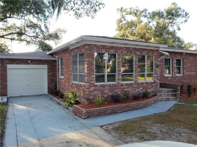 2811 Woodland Hills Avenue, Lakeland, FL 33803 (MLS #T3137763) :: Gate Arty & the Group - Keller Williams Realty