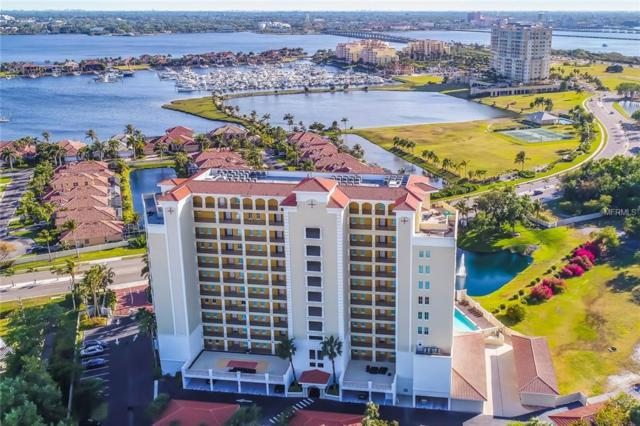 501 Haben Boulevard #604, Palmetto, FL 34221 (MLS #T3138459) :: Mark and Joni Coulter | Better Homes and Gardens